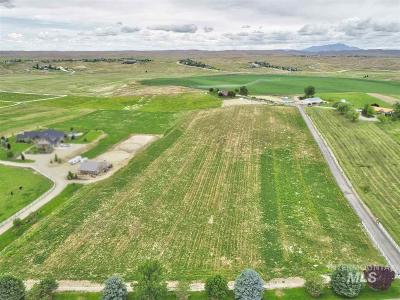 Star Residential Lots & Land For Sale: 11720 W Lanktree Gulch Rd