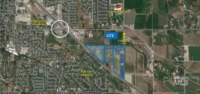 Nampa Residential Lots & Land For Sale: E Railroad Street