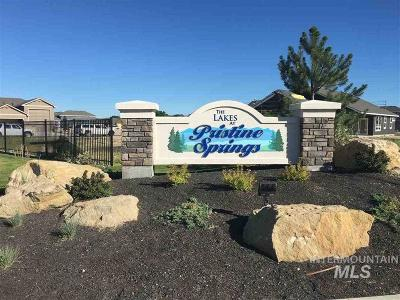 Star Residential Lots & Land For Sale: 12689 W Lacerta St