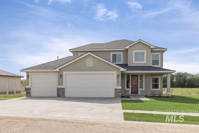 Single Family Home For Sale: 187 N Buffalo Way