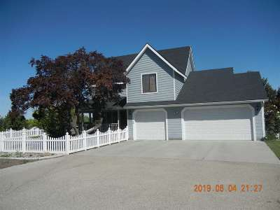 Nampa Single Family Home For Sale: 2116 Primrose Lane
