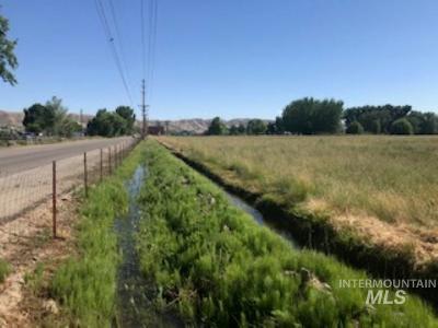 Emmett Residential Lots & Land For Sale: Locust