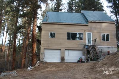 Idaho City Single Family Home For Sale: 23 Willis Way