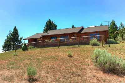 Boise Single Family Home For Sale: 211 Evergreen Dr.