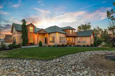 Single Family Home For Sale: 6843 S Lone Tree Way