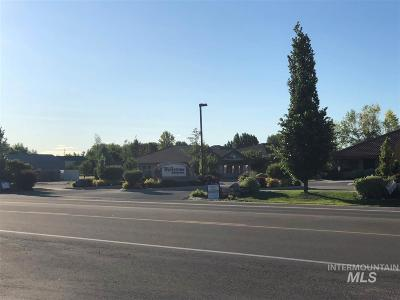 Middleton Residential Lots & Land For Sale: L8b1