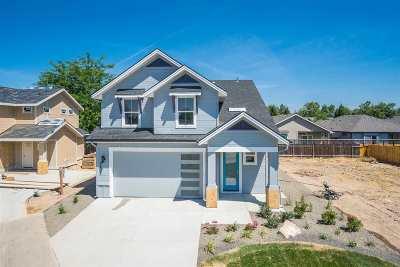 Boise Single Family Home For Sale: 9632 W. De Witt St.