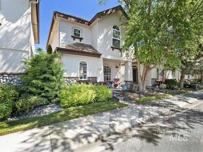 Garden City Single Family Home For Sale: 8174 W Drake Lane
