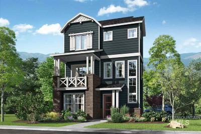 Boise Single Family Home For Sale: 4154 E Wolf Tree Street