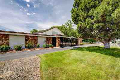 Nampa Commercial For Sale: 307 W Iowa Ave