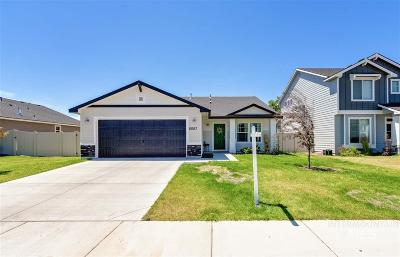 Kuna Single Family Home For Sale: 8887 Royal Gala