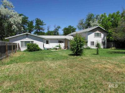 Caldwell Multi Family Home For Sale: 3775 S Montana Avenue