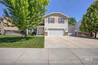 Kuna Single Family Home For Sale: 246 W Tehuti