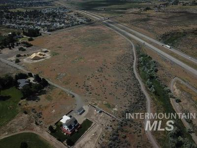 Mountain Home Residential Lots & Land For Sale: N 18th E