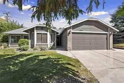 Single Family Home For Sale: 1212 W El Pelar Dr