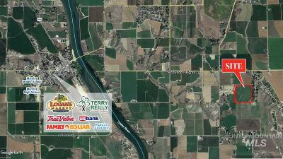 Caldwell Residential Lots & Land For Sale: Riverside Rd
