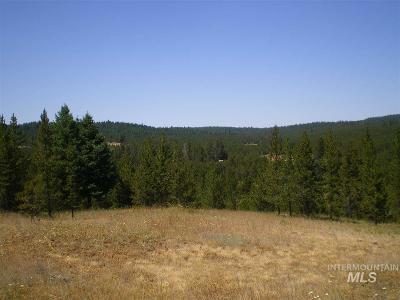 Lewiston Residential Lots & Land For Sale: 3 Deer Cr Meadows