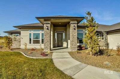 Caldwell Single Family Home For Sale: 15465 Syrah Court