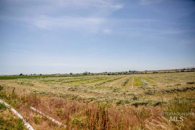 Parma Residential Lots & Land For Sale: Lon Davis