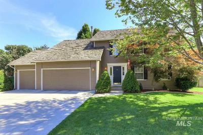 Single Family Home For Sale: 605 Revere St