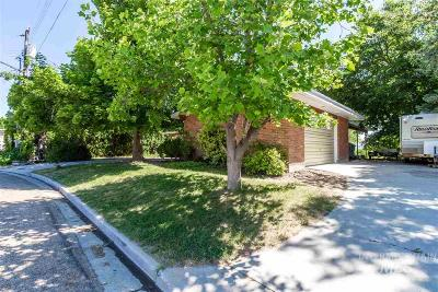Caldwell Single Family Home Price Change: 2405 Terrace Dr.