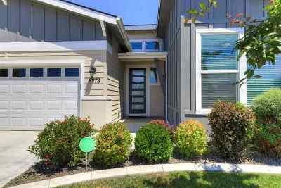 Single Family Home For Sale: 8278 W. Utahna St