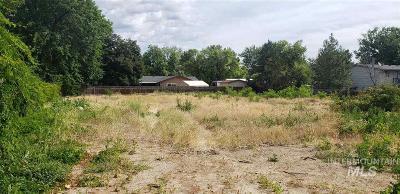 Boise Residential Lots & Land For Sale: 7208 W Everett St.