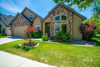 Single Family Home For Sale: 879 E Opus St.