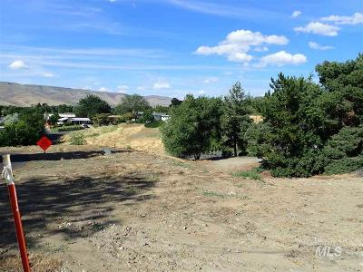 Lewiston Residential Lots & Land For Sale: 1 Lot 3 & 4, Brown Addition