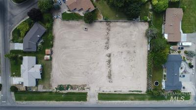 Nampa Residential Lots & Land For Sale: 3321 12th Ave Rd