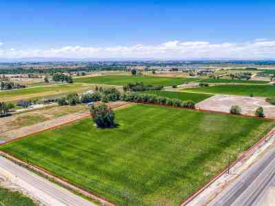Star Residential Lots & Land For Sale: 10.2 Acres Highway 44