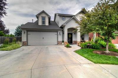 Single Family Home Contingent Sale: 5988 N Bremerton Pl