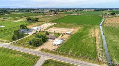 Eagle Single Family Home For Sale: 555 Longhorn