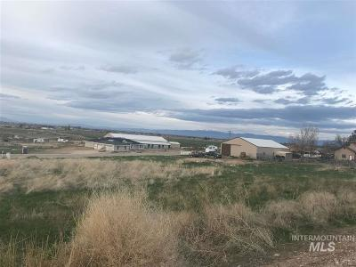 Kuna Residential Lots & Land For Sale: 4133 W Dancing Horse