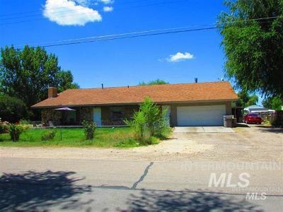 Boise Multi Family Home For Sale: 2605 N Linda Vista Lane