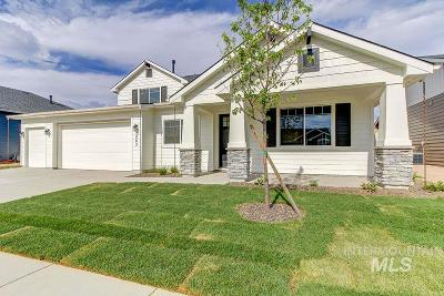 Kuna Single Family Home For Sale: 1863 N Meadowfield Ave.