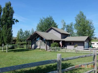 McCall Single Family Home Contingent Sale: 14014 Easy St