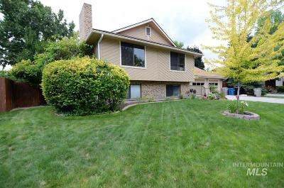 Single Family Home For Sale: 9103 W Donnybrook Ct