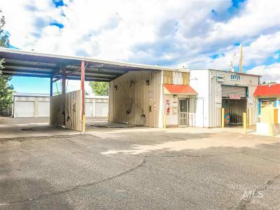 Commercial For Sale: 695 Pioneer Rd
