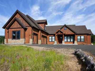 Mccall Single Family Home For Sale: 25 Arnica Court