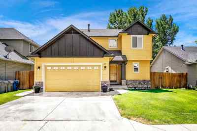 Single Family Home For Sale: 11337 W Goldenrod