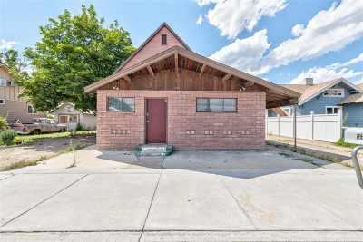 Ontario Multi Family Home For Sale: 265 N Oregon