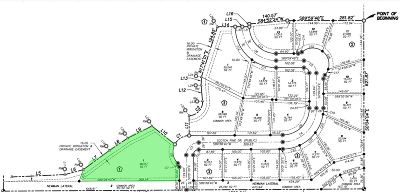 Middleton Residential Lots & Land For Sale: 1917 Scotch Pine Dr