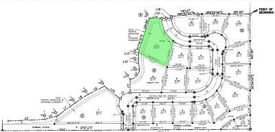 Middleton Residential Lots & Land For Sale: 1979 Scotch Pine Dr