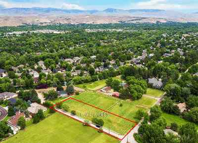 Garden City Residential Lots & Land For Sale: W Chelan Ave