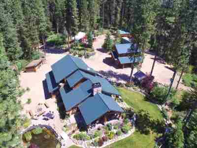 Garden Valley Single Family Home For Sale: 27 Sunny Ridge