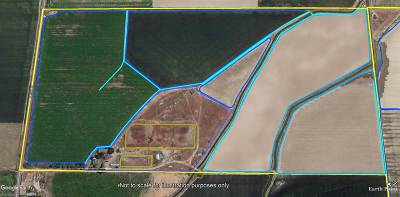 Farm & Ranch For Sale: 751 E 3500 N.