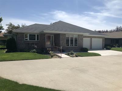Twin Falls Single Family Home For Sale: 2380 Twin Oaks Pk Dr.
