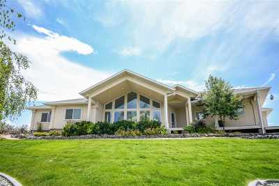 Kimberly Single Family Home For Sale: 4110 Hidden Lakes Drive