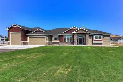Owyhee County Single Family Home For Sale: 501 Twilight Trail